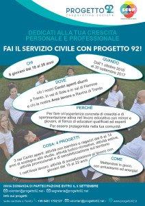 locandina SCUP_PAT_Progetto 92