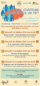 locandina cineforum Rovereto